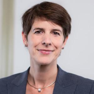 Christine van den Berg