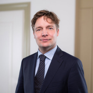 Max van Leyenhorst